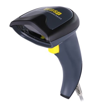 Wasp WDI4200 2D Barcode Scanner with USB