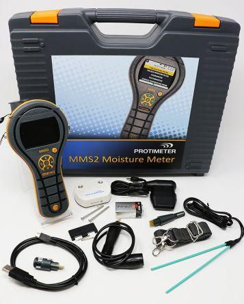 Protimeter BLD8800-S Moisture Meter, Maximum Measurement 99%