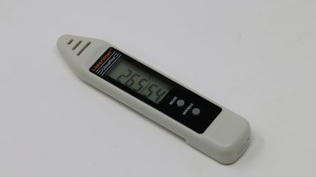 Laserliner 082.034A Digital Thermohygrometer, Max Humidity 99%RH