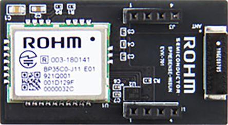 ROHM - SPRESENSE-WISUN-EVK-701 Wi-SUN Addon Board for Sony Spresense
