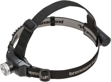 brennenstuhl LED Head Torch - Rechargeable 250 lm