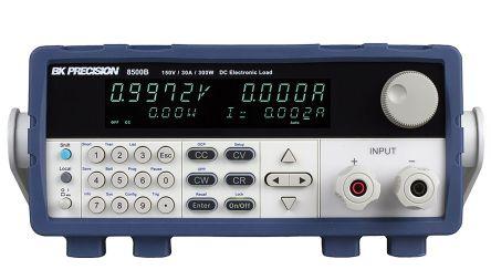 BK Precision Electronic Load 8500B BK8510B 0 → 120 A 0 → 120 V 0 → 300 W, 10 O → 7.5 kO