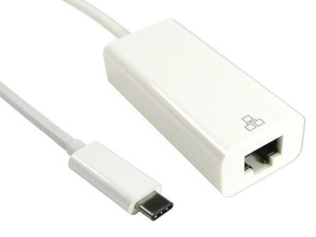 15CM USB TYPE C M - GIGABIT ETHERNET ADA
