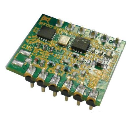 RF Solutions ZPT-4TD RF Transmitter Module 433 MHz, 1.8 → 3.6V