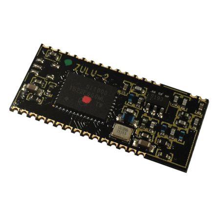 RF Solutions ZULU2-M89-SO Module 868/915 MHz, 2.4 → 3.6V