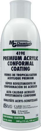 419E Premium acrylic conformal coating