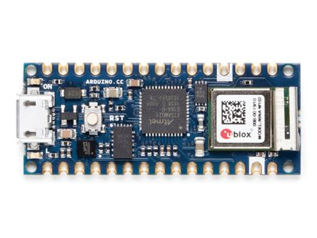 ARDUINO NANO 33 IOT WITHOUT HEADERS