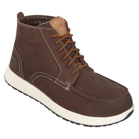 Himalayan 4415 Brown Non Metallic Toe
