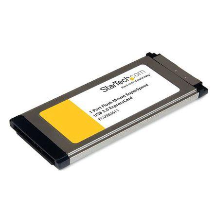 Startech 1 Port Express Card USB 3.0  Card
