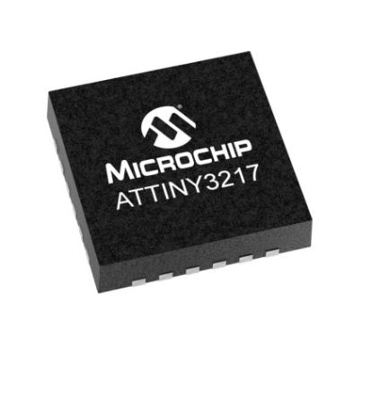 Microchip PIC16C54-RC//P 8bit PIC Microcontroller 4MHz 512 x 12 words EPROM