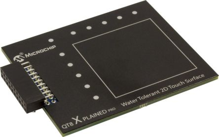 Microchip, AC164161
