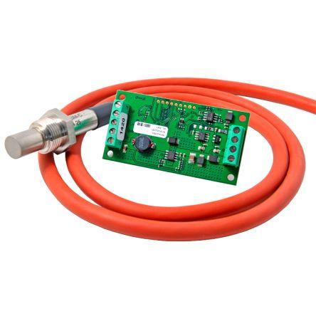 SSt Sensing Limited Oxygen Gas Detector