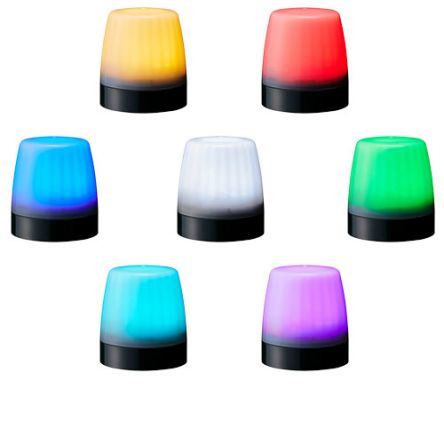 Multicolor LED Beacon