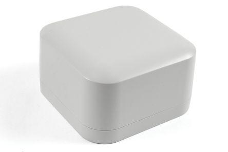 Hammond 1557, ABS Wall Box, IP66, 120mm x 70 mm x 120 mm