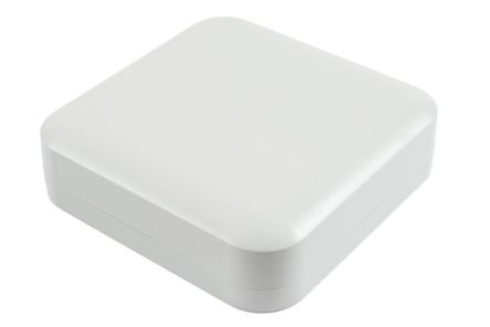 Hammond 1557, ABS Wall Box, IP66, 160mm x 45 mm x 160 mm