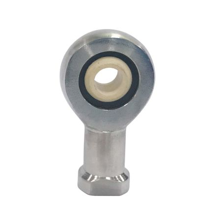 Igus Igumid G Rod End, 25mm Bore Size, 124mm Long , M25 x 2 Thread Size, Metric Thread Standard Female