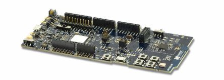 Nordic Semiconductor - nRF52833 DKnRF52833 Development Kit nRF52833 DK for nRF52833 SoC