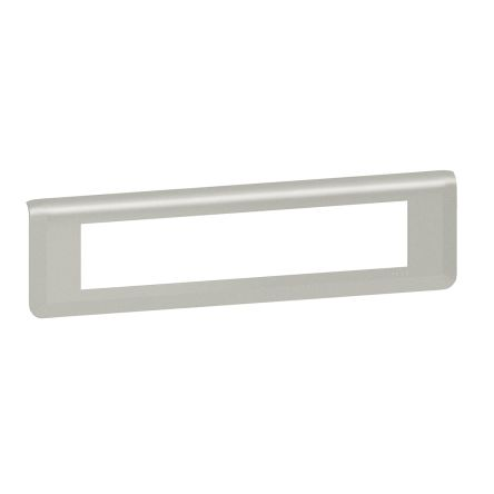 Legrand 10 Gang Cover Plate ABS/PC Faceplate & Mounting Plate