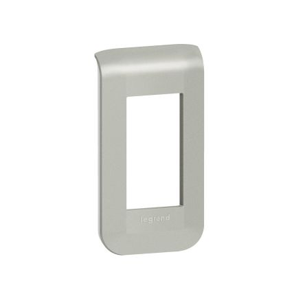 Legrand 1 Gang Cover Plate ABS/PC Faceplate & Mounting Plate