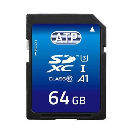 ATP 64 GB Industrial SD SD Card