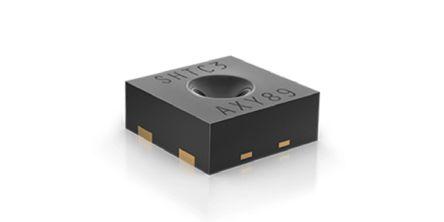 Sensirion SEK-SHTC3-Sensors, Digital Humidity Sensor SHTC3 and SEK Evaluation Kit for SHTC3
