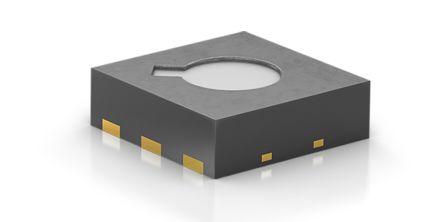 Sensirion SEK-SGPC3-Sensors, Multi-Pixel Gas Sensors and SEK Evaluation Kit for SGPC3