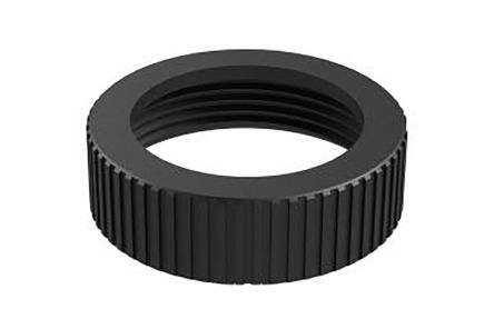 Amphenol, Duramate AHDM M32X1.5 6H Ring for use with Tube Backshell