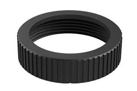 Amphenol, Duramate AHDM M38X1.5 6H Ring for use with Tube Backshell