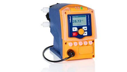 ProMinent Peristaltic Positive Displacement Pump, 30L/h, 5 bar, 100 → 230 V