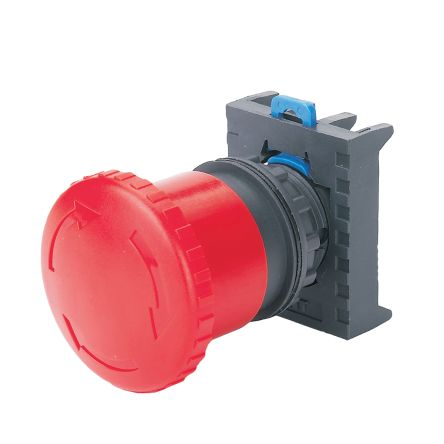 Chint NO CONTACT BLOCK FOR PUSH BUTTON ENCLOSURES