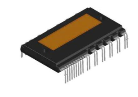 ON Semiconductor NFAM5065L4BT Motor Driver IC, 650 V ±100A 39-Pin, DIP39