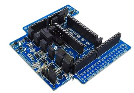 STMicroelectronics Motion MEMS and Environmental Sensor Expansion Board Expansion Board X-NUCLEO-IKS01A3