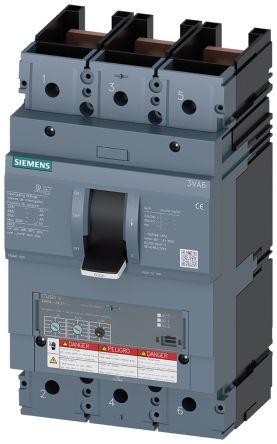 Circuit Breaker frame 600, 3 pole,ETU320