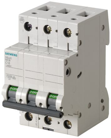 Siemens Contactor Interface Module