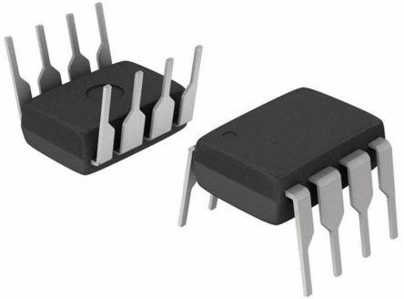 Renesas Electronics ISL81487EIPZ, Line Transceiver, RS-232, 5.5 V, 8-Pin PDIP