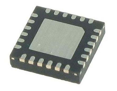 Maxim Integrated MAX20014ATGF/V+, 3, DC-DC Converter 3A, 2.2 MHz 24-Pin