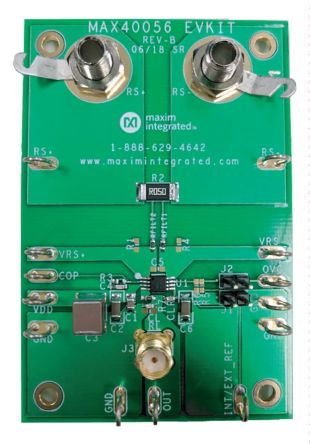 Maxim Integrated MAX40056EVKIT# MAX40056 Evaluation Kit for MAX40056