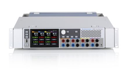 Rohde & Schwarz NGP-K107 Software, Accessory Type Analog input (16-pin connector block), For Use With NGP800 series