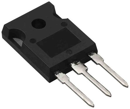 STMicroelectronics 1200V 20A, Diode, 3-Pin TO-247 LL STPSC40H12CWL