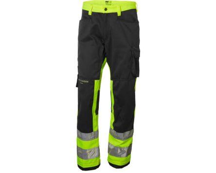Helly Hansen 77410 Work Trousers, 31in Waist Size