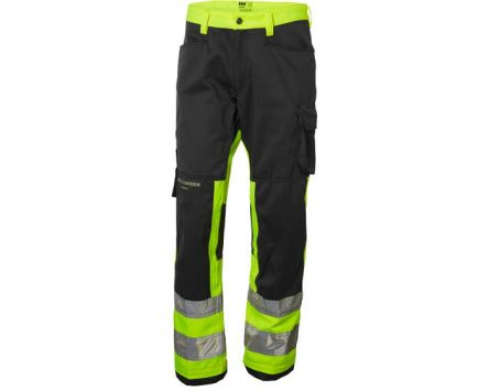 Helly Hansen 77410 Work Trousers, 40in Waist Size