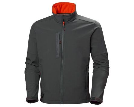 Helly Hansen Kensington Elastane, Polyester Work Jacket, M