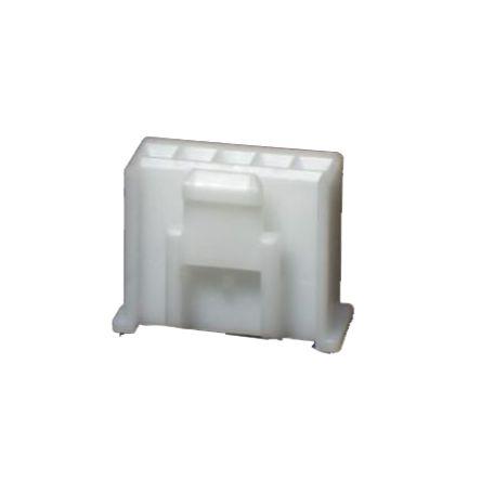 JST, XMP Female Crimp Connector Housing, 2.5mm Pitch, 5 Way, Single Row