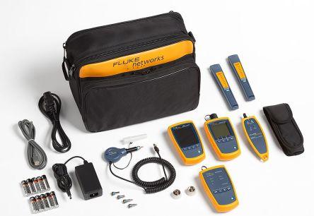 Fluke Networks Fibre Optic Test Equipment FTK1375 Fiber Inspection Scope
