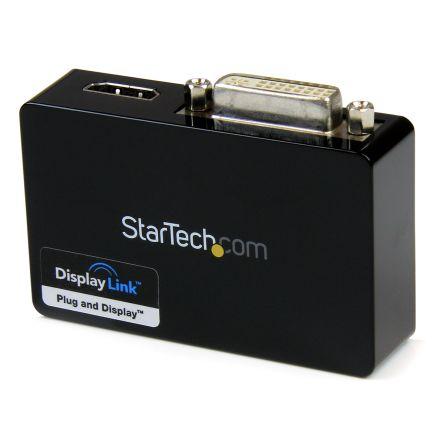 Adapter USB 3.0 DVI product photo