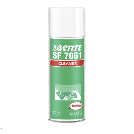 Loctite 400 ml Aerosol Multi Purpose Cleaning Spray for Cleaning, Degreasing
