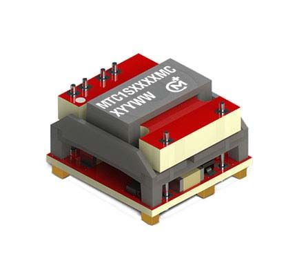 DC/DC Converter Isolated 24/24V 6W