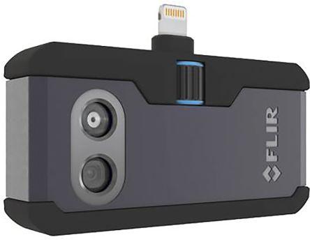 FLIR FLIR ONE Pro iOS Thermal Imaging Camera, Temp Range: -20 → +400 °C 160 x 120pixel