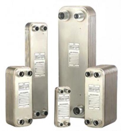 Liquid Heat Exchanger, 525 4 x 112 x 24 1mm