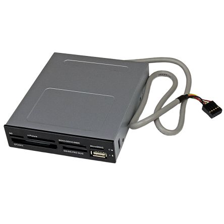 USB 2.0 Memory Card Reader product photo